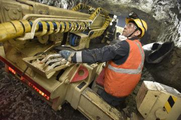 Две новые финские машины получил рудник «Заполярный»