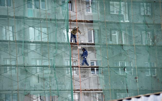 На ремонты в Норильске нашли дополнительные 38 миллионов