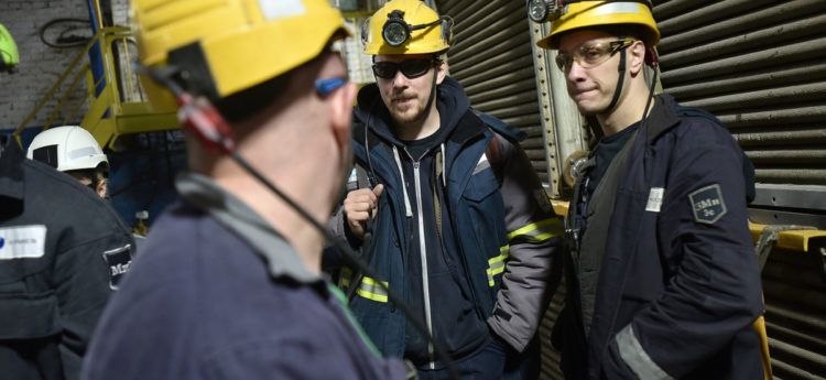 В Заполярном филиале «Норникеля» внедрили 247 производственных инициатив