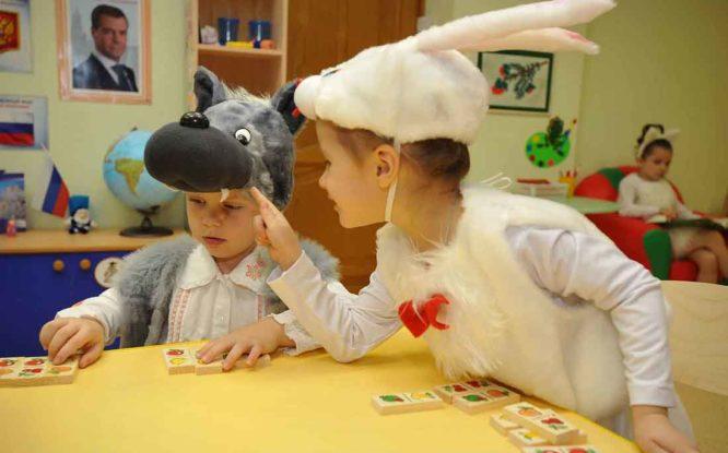 Красноярский край получит 377 миллионов рублей для выплат на детей от трех до семи лет