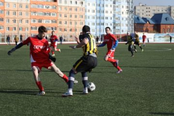 Стали известны даты проведения и участники чемпионата Норильска по футболу