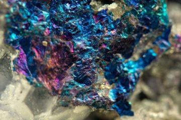 Ученые придумали подводный беспилотник для добычи в Арктике редкоземельных металлов
