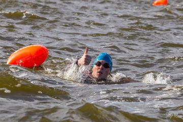 В Норильске отберут команду для заплыва X-WATERS Plateau Putorana