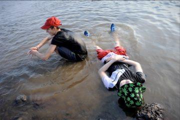 Таймыр назвали одним из самых прохладных регионов страны