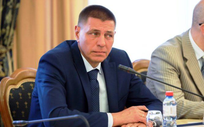 Евгений Вершинин: «Таймыр на старте технологического прорыва»