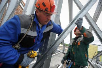 Типовые проекты упростят экоэкспертизу строительства в Арктике