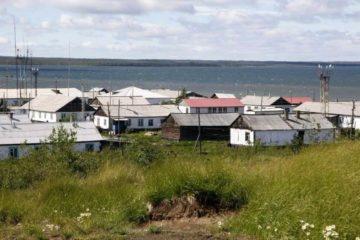 Почти половину необходимого запаса угля завезли в поселки Таймыра