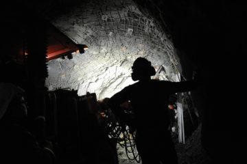В Норильске на руднике «Комсомольский» погиб шахтер