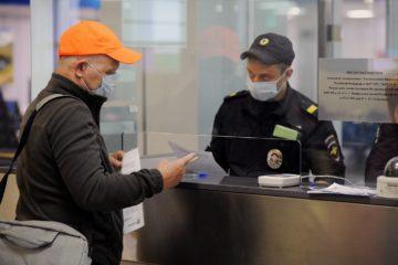 В аэропорту Норильска провели операцию «Должник»