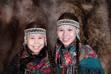 Фотовыставка о коренных народах открылась в Париже при поддержке «Норникеля»