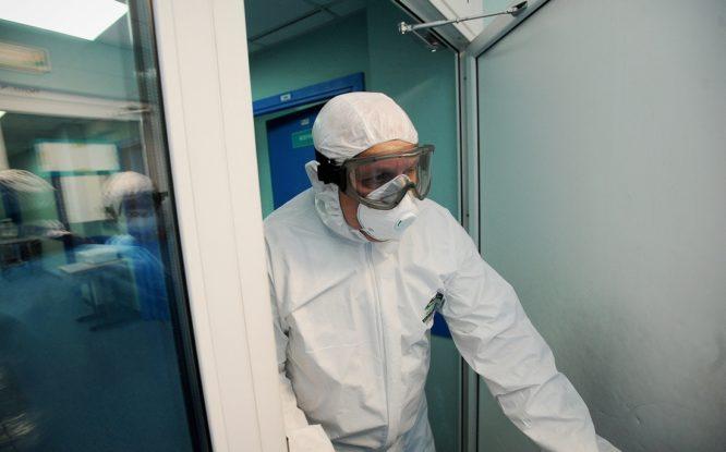Такого еще не было: в Норильске за выходные коронавирус выявили у 83 человек