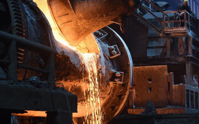 Идеи работников «Надежды» ежегодно экономят 450 миллионов рублей