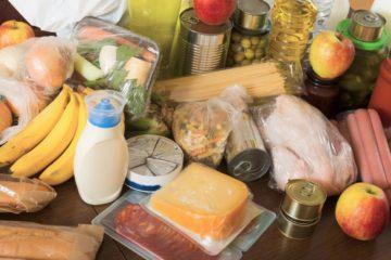 Россияне стали чаще пользоваться доставкой еды