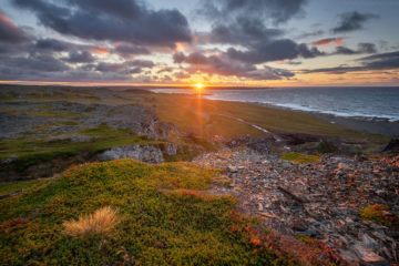 «Норникель» инвестирует в туркластер на Кольском полуострове