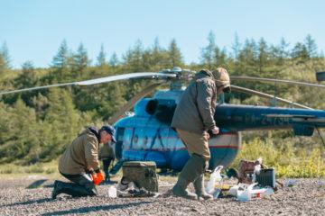 Ученые определяют новые экологичные способы хозяйствования в Арктике