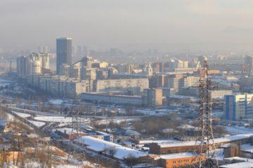 Красноярск назвали городом с неприемлемо канцерогенным риском
