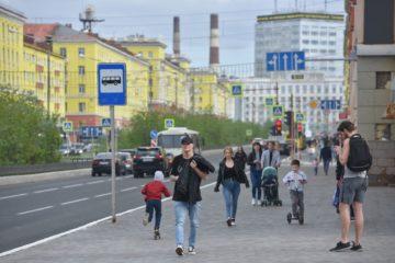 Красноярский край занял 15-е место по уровню зарплат среди регионов