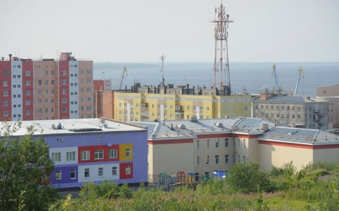 462 семьи подали заявления на переселение с Таймыра в 2021 году