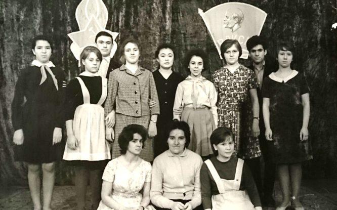 Первый в Норильске пионерский отряд создали 30 мая 1939 года