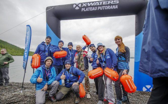 Проект X-WATERS Plateau Putorana станет ежегодным