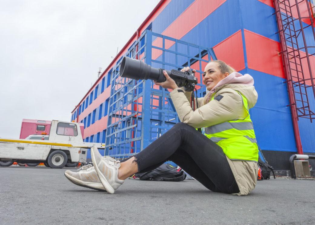 Авиаспоттинг в Норильске отметил десятилетний юбилей