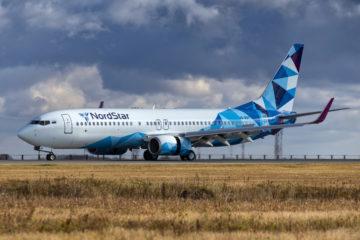 NordStar теперь летает из Норильска семь дней в неделю