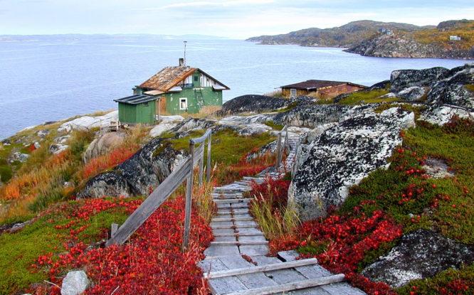 Под арктические гектары в Мурманской области выделили пять процентов территории