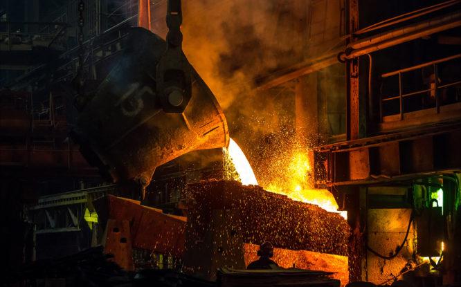 В первом полугодии «Норникель» сократил производство никеля на 26 процентов