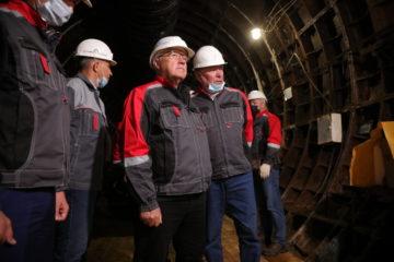 Красноярское метро опять пообещали достроить