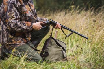 В России повысили возраст приобретения охотничьего оружия