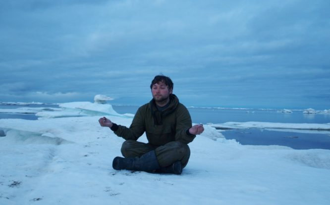 Открытия в Арктике возможны и в XXI веке