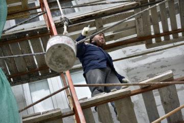 Глава Норильска пообещал без предупреждения приезжать с проверкой на стройплощадки