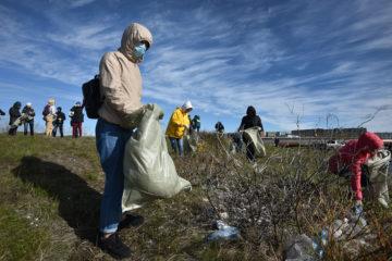 В Норильске построят четыре комплекса по переработке отходов