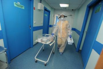 Число заболевших ковидом в Красноярском крае превысило 80 тысяч человек