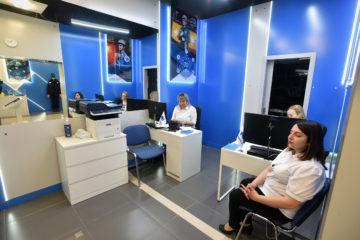В Норильске открыли центр подбора персонала «Норникеля»