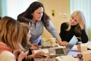 Творческие предприниматели Норильска получат поддержку