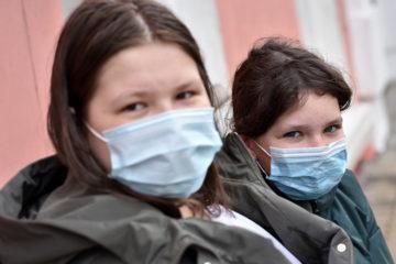 Эксперт заявил, что в России коллективный иммунитет достиг 60 процентов