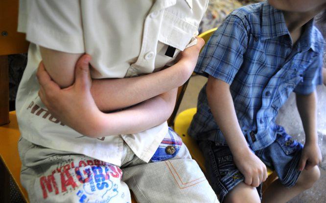 Как в Норильске помогают детям в трудной жизненной ситуации?