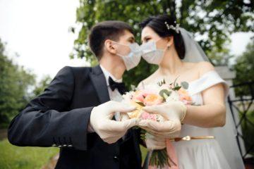 В Красноярском крае чаще всего женятся с июля по сентябрь