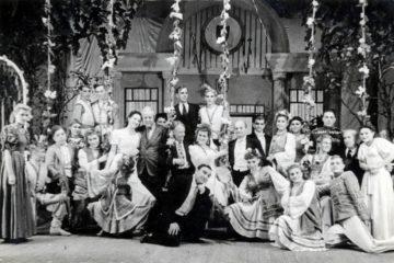 В этом году Норильская драма отмечает сразу два юбилея