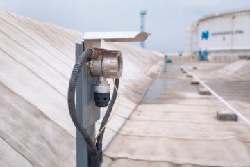 Новая система мониторнига следит за мерзлотой в Норильске
