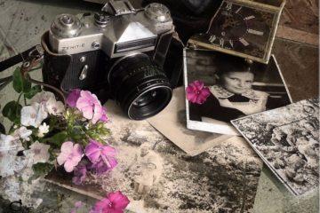 Фотографы Норильска и в эпоху «цифры» работают с фотопленкой