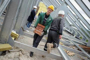 В Арктике возобновят строительство больниц, школ и дорог