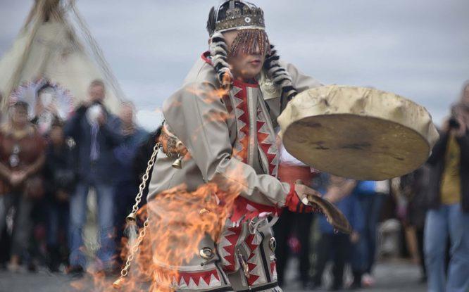 В Дудинке отпразднуют День коренных народов мира