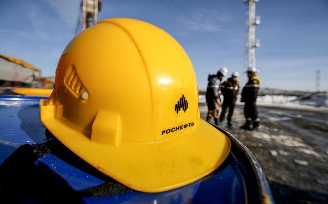 «Роснефть» расширила нефтеносность месторождения на Таймыре