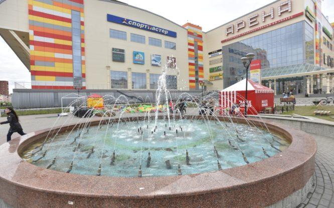 В Норильске осудили шутника за сообщение о минировании «Арены»