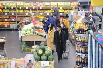 Наценку на продукты в торговых сетях хотят ограничить