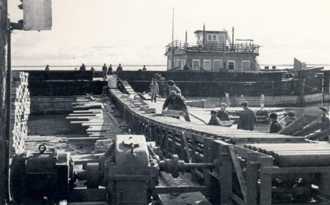 Эвакуация «Североникеля» стала одной из блестящих операций начала войны