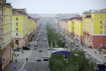 Подать заявку на международный конкурс по реновации Норильска можно до 21 сентября