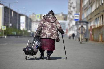 Все пенсионеры получат разовую выплату в 10 тысяч рублей